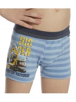 Смотрите также: Трусы шорты для мальчика Cornette 701/43