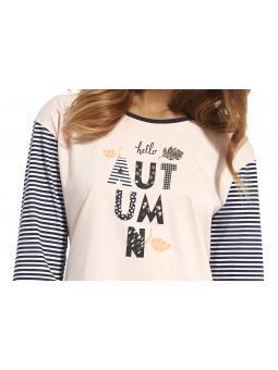 Пижама женская Cornette 685/133 Autumn
