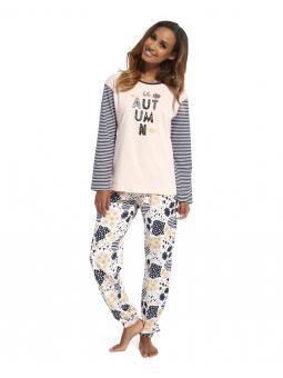 Смотрите также: Пижама женская Cornette 685/133 Autumn