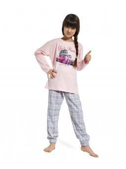 Смотрите также: Пижама для девочки Cornette 540/81 Go to Rome