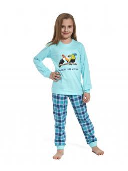 Смотрите также: Пижама для девочки Cornette 594/82 Toucan
