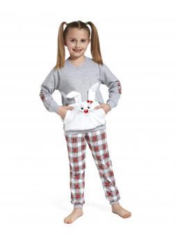 Смотрите также: Пижама для девочки Cornette 779/78 Hop