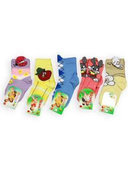 Смотрите также: Носки детские Дюна 5В400 демисезонные