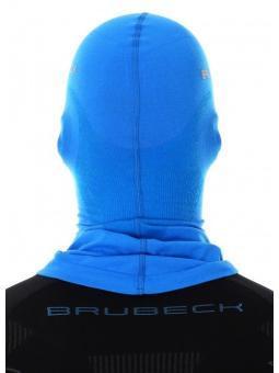 Подшлемник с шерстью Brubeck KM10370