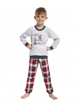 Смотрите также: Пижама для мальчика Cornette 966/66 All my life