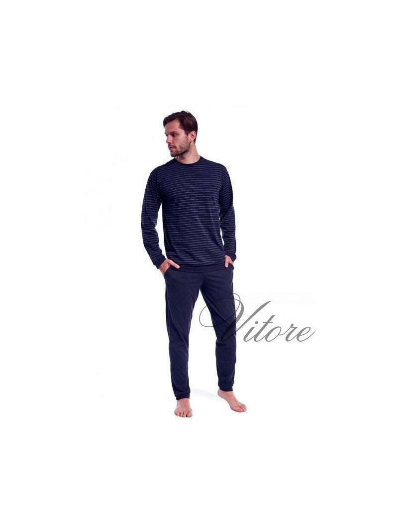 Пижама мужская Cornette 117/100 Loose 6