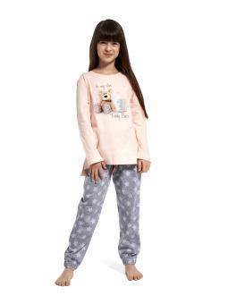 Смотрите также: Пижама для девочки Cornette 780/84 Be my star