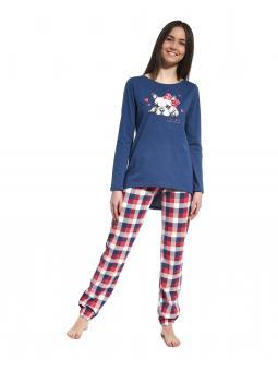 Смотрите также: Пижама подростковая Cornette 299/28