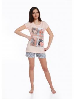 Смотрите также: Пижама подростковая Cornette 550/25 London