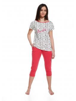 Смотрите также: Пижама подростковая Cornette 293/24 So cute