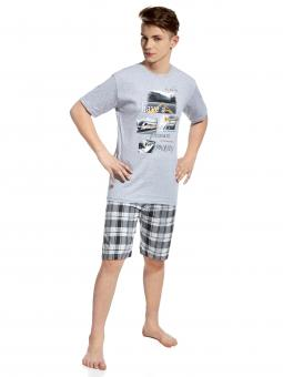 Пижама подростковая Cornette 551/20 Journey