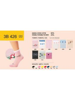 Смотрите также: Носки детские Дюна 3В426 лето