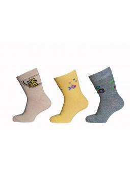 Смотрите также: Носки детские Дюна 3В421 демисезонные