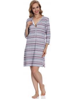 Ночная рубашка для женщины Cornette 651/115 Ingrid
