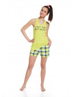 Пижама подростковая Cornette 292/23 More love 2