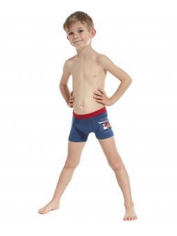 Трусы шорты для мальчика Cornette 701/53 Fire
