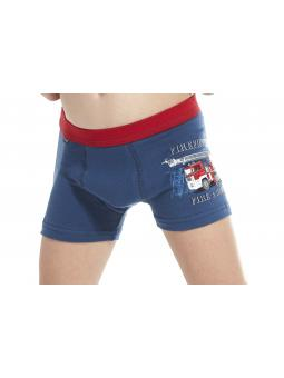 Смотрите также: Трусы шорты для мальчика Cornette 701/53 Fire