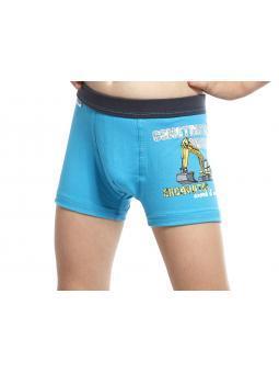 Смотрите также: Трусы шорты для мальчика Cornette 701/55 Machine 2