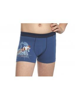 Смотрите также: Трусики шорты для мальчика Cornette 700/49 Dangerous