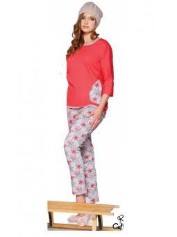 Пижама женская Fabio 66/5-20L/514A706