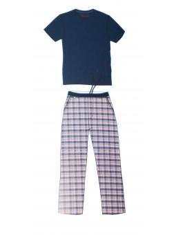 Пижама мужская Atlantic NMP-296