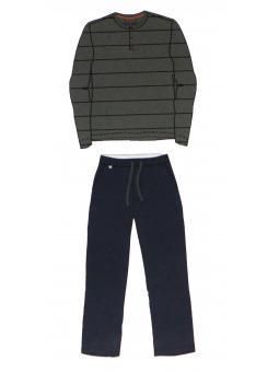 Пижама мужская Atlantic NMP-298