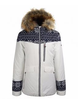 Куртка женская Guahoo G43-6891J