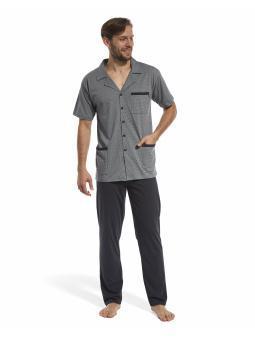 Смотрите также: Пижама мужская Cornette 318/10