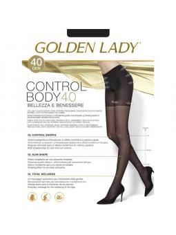 Колготки женские Goldan Lady Control Body 40 den