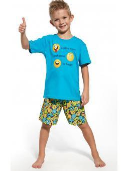 Пижама для мальчика Cornette 790/63 Smile