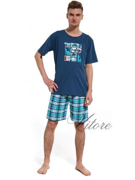 Пижама подростковая Cornette модель: 551/25