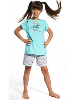 Смотрите также: Пижама для девочки Cornette 788/56 Blogger