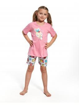 Пижама для девочки Cornette 787/55 Lemonade