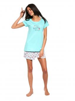 Смотрите также: Пижама женская Cornette 628/128 Story