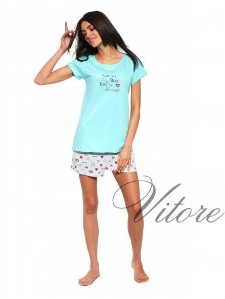 Пижама женская Cornette модель: 628/128 Story