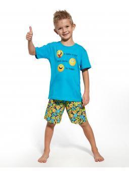 Пижама для мальчика Cornette 789/63 Smile