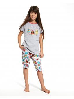 Смотрите также: Пижама для девочки Cornette 080/59 Hello Summer