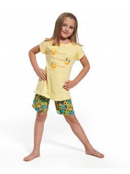 Пижама для девочки Cornette 787/58 Smile
