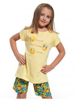 Смотрите также: Пижама для девочки Cornette 788/58 Smile