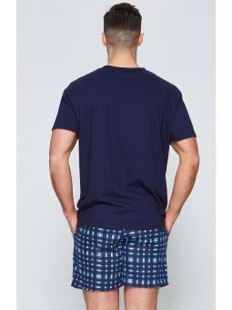 Пижама мужская Fabio 42/5-41U/66A712