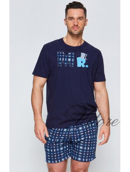 Пижама мужская Fabio модель: 42/5-41U/66B712