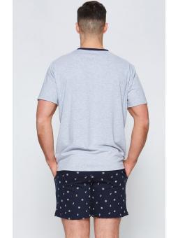 Пижама мужская Fabio 42/5-41U/04A710