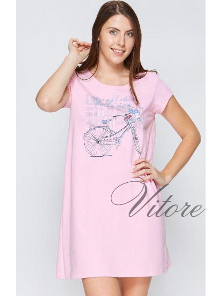 Сорочка для женщин Fabio модель: 67/5-30/144A