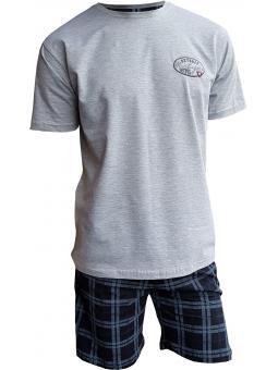 Пижама мужская Cornette 326/67 Michigan