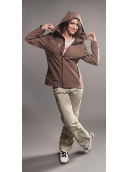 Куртка женская Guahoo 42-0261